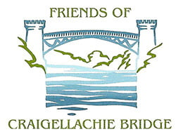 Friends of Craigellachie Bridge