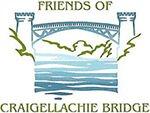 Friends of Craigellachie Bridge Logo